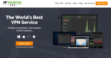 IPVanish VPN Review & Coupon Code