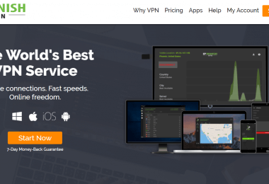 IPVanish VPN Review & Coupon Code