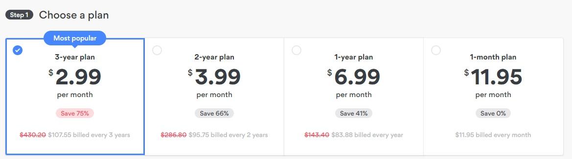 nordvpn-coupon-discount-codes-choose-plan