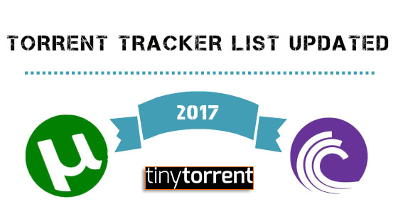 best torrent trackers april 2019
