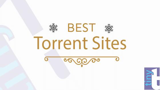 Best Torrent Sites | torrenting Sites | torrent trackers