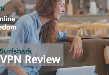 Surfshark VPN Review - Ultra fast VPN Service