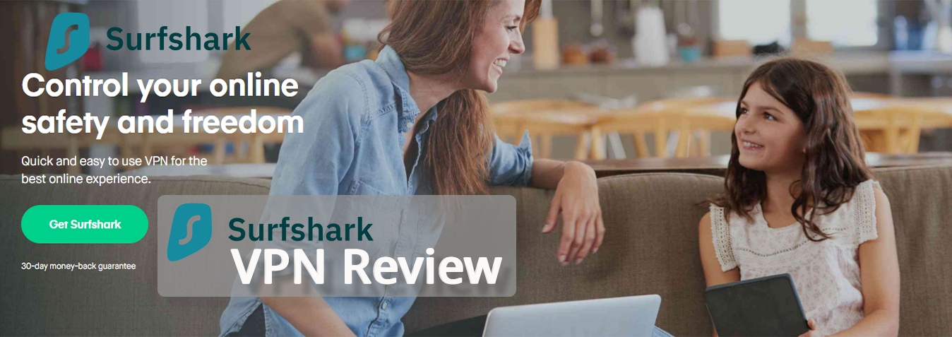 Surfshark VPN Review - Best for Streaming, Anonymity & Torrenting